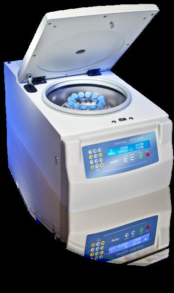 MPW 260 centrifuga